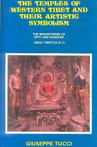 Indo-Tibetica, 4 Vols (in 7 Parts), (Satapitaka Series: 347-353): Giuseppe Tucci & Lokesh Chandra (...