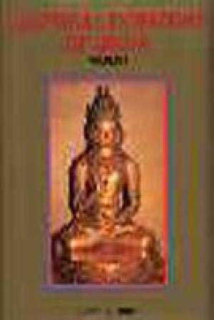 Cultural Horizons of India: Vol. I: Lokesh Chandra