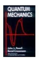 Quantum Mechanics: Bernd Crasemann,John L.