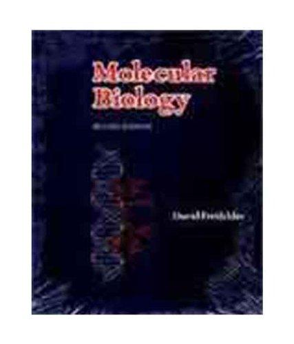 Molecular Biology: David Freifelder