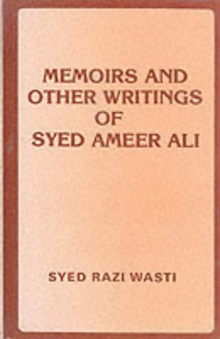9788185199160: Memoirs and Other Writings