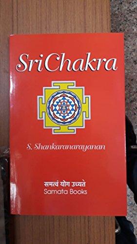 9788185208046: Sri Chakra