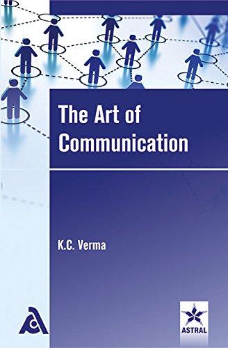 9788185211497: The Art of Communication