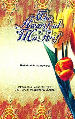 9788185213989: The Awarif ul Ma'arif