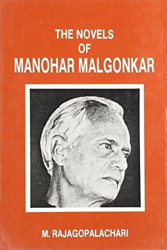 The Novels of Manohar Malgonkar: M. Rajagopalachari