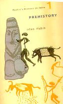 9788185229430: Prehistory (People's History of India)