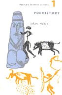 9788185229447: Prehistory: People's History of India 1