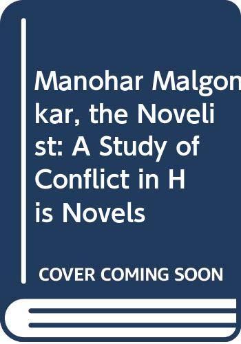 Manohar Malgonkar: Indira Bhatt