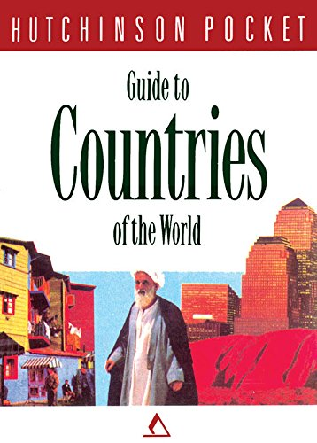 Pocket Guide of Countries of the World: Helicon