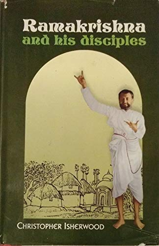 9788185301181: Ramakrishna & His Disciples
