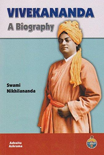 Vivekananda: A Biography: Swami Nikhilananda