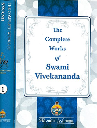 9788185301761: Complete Works of Swami Vivekananda, Volume 1