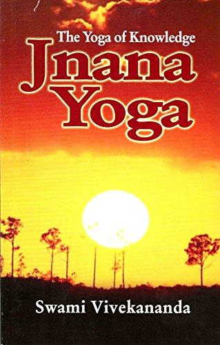 9788185301983: Jnana Yoga