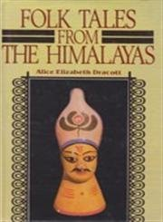 9788185326603: Folk Tales from the Himalayas