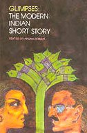 Stock image for Glimpses, the modern Indian short story for sale by ThriftBooks-Dallas