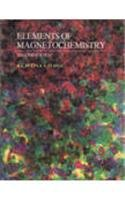 9788185336923: Elements of Magnetochemistry