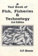 9788185375397: A Text Book of Fish, Fisheries & Technology