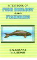 A Text Book of Fish Biology and: H.R. Singh,Khanna Singh
