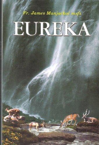 Eureka: Fr. James Manjackal