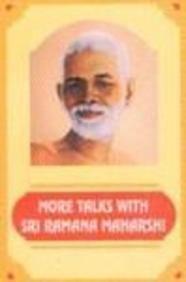 9788185378350: More talks with Sri Ramana Maharshi: Leaves from diary