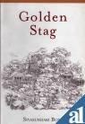 9788185399799: Golden Stag: A Novel