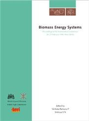 Biomass Energy Systems: Srinivas S.N. Venkata