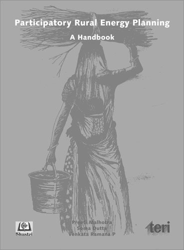 Participatory Rural Energy Planning: Venkata Ramana P.