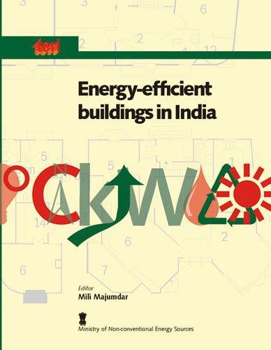 Energy-efficient Buildings in India: Mili Majumdar