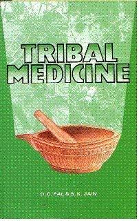 9788185421308: Tribal Medicine
