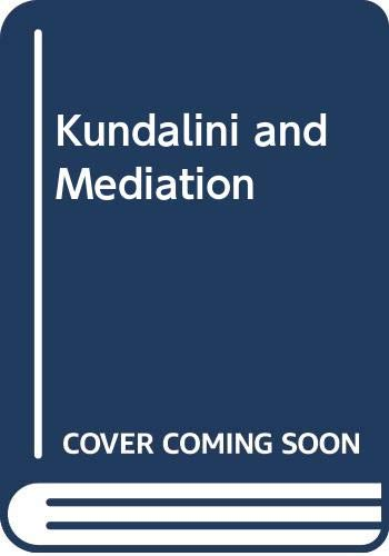 Kundalini and Meditation: Arjan Dass Malik