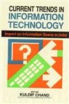 9788185462066: Current Trends in Information Technology