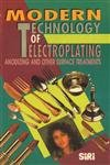 Modern Technology of Electroplating Anodizing and Other: SIRI Board of