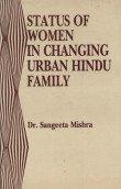 Status of Women in Changing Urban Hindu: Sangeeta Mishra