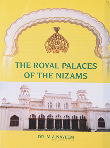 Miniature Paintings Of Nizam Ali Khan Asaf: Dr M.A. Nayeem