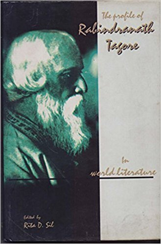 Profile of Rabindranath Tagore in world literature