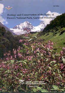 Ecology and Conservation of the Valley of: C P Kala;