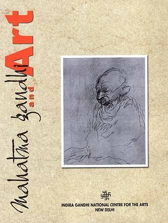 Mahatma Gandhi and Art: Y.P. Anand