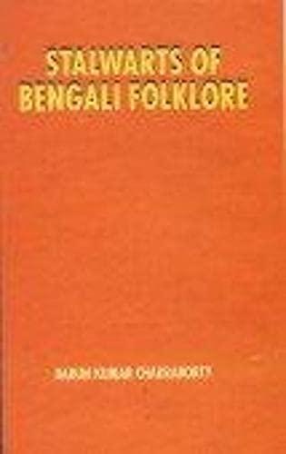 Stalwarts of Bengali Folklore: Barun Kumar Chakraborty