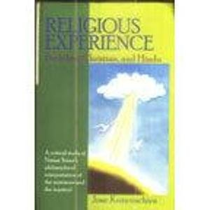 Religious Experience: Buddhist, Christian, and Hindu. A Critical Study of Ninian Smart's ...