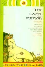 9788185586939: The Nose Doctor (Katha fiction for children/Rosalind Wilson series)