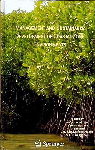 Management and Sustainable Development of Coastal Zone: Edited by Al.
