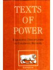 9788185604169: Texts of Power