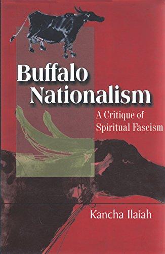 Buffalo Nationalism: Kancha Ilaiah