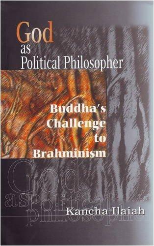 God as Political Philosopher: Kancha Ilaiah