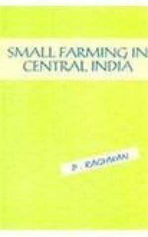 Small Farming in Central India: P. Raghavan