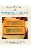 9788185616261: Introduction to Manuscriptology
