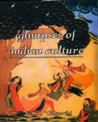 Glimpses of Indian Culture : History Religion: Mohan Lala Vidyarthi