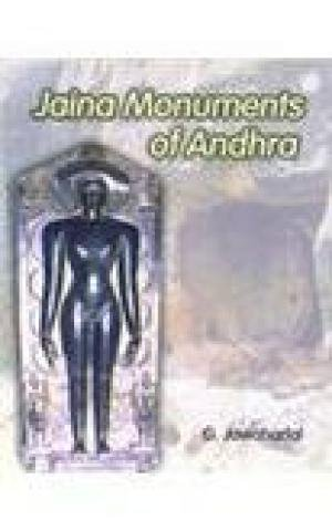 Jaina Monuments of Andhra: G. Jawaharlal