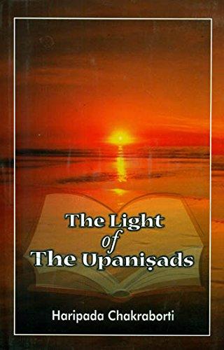The Light of the Upanisads: Haripada Chakraborti