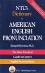 9788185617961: NTC's Dictionary of American English Pronunciation